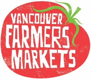 vancouver farmers markets logo