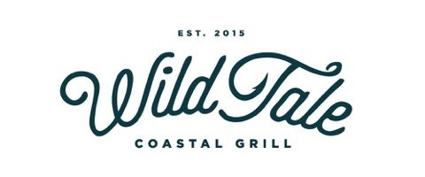 wild tale logo dine out