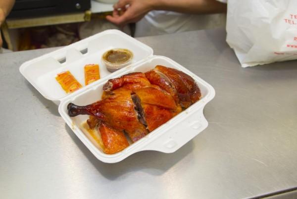 Best HK Style Roast Duck - Parker Fresh Meat