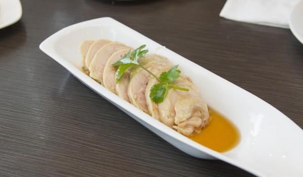 Best Shanghainese Drunken Chicken - Shanghai Morning