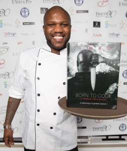 Chef Bongo