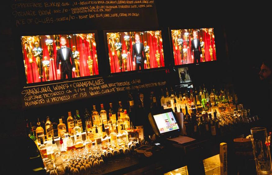 Celebrate the 88th Academy Awards at Cinema Public House
