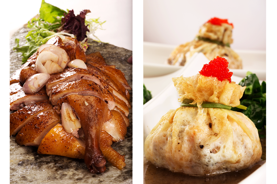 Auberge Hotel's Favourite Traditional Foods for The Year of the Monkey