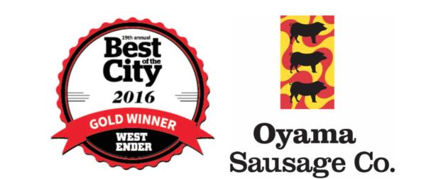 oyama award