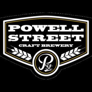 powell street logo