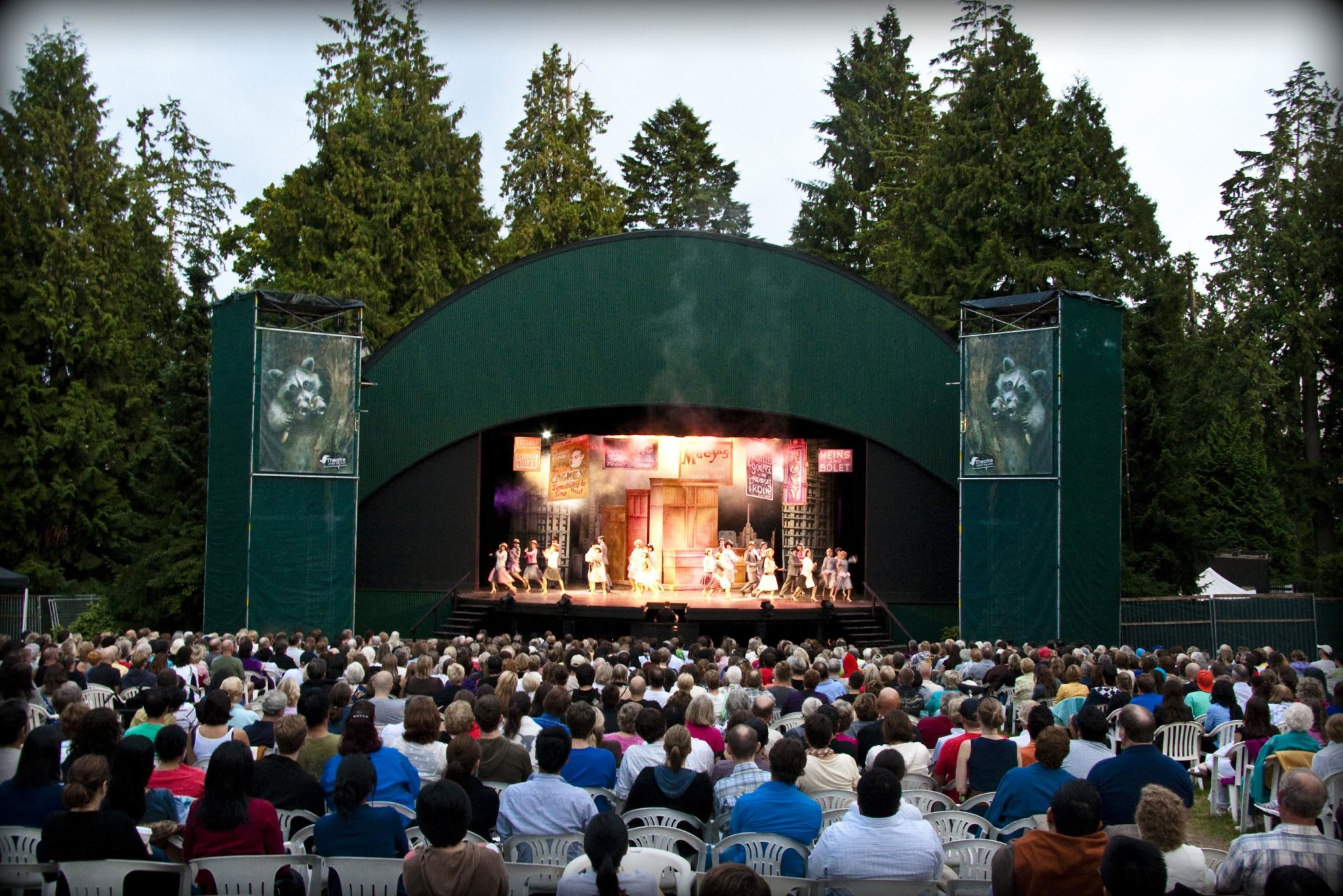 A Show For All Ages – Beauty and the Beast