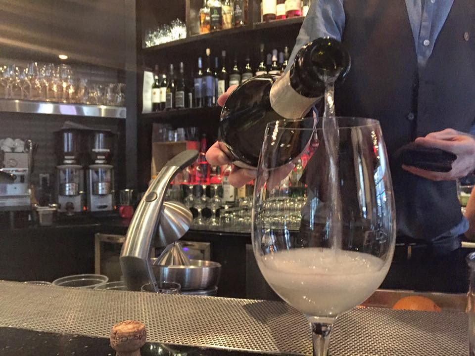 UVA WINE & COCKTAIL BAR LAUNCHES NEW WORLD CLASS HAPPY HOUR