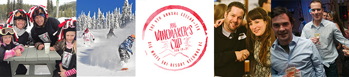 Last call for 9th Annual Winemaker's Cup this weekend