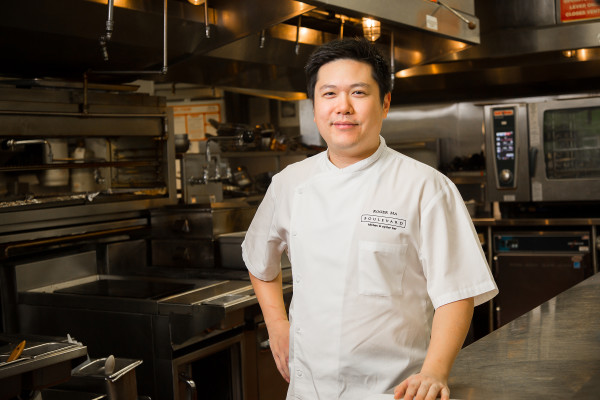 Tasteofthursday chef roger ma 39 s winning 2016 curry cup for Auguste escoffier ma cuisine