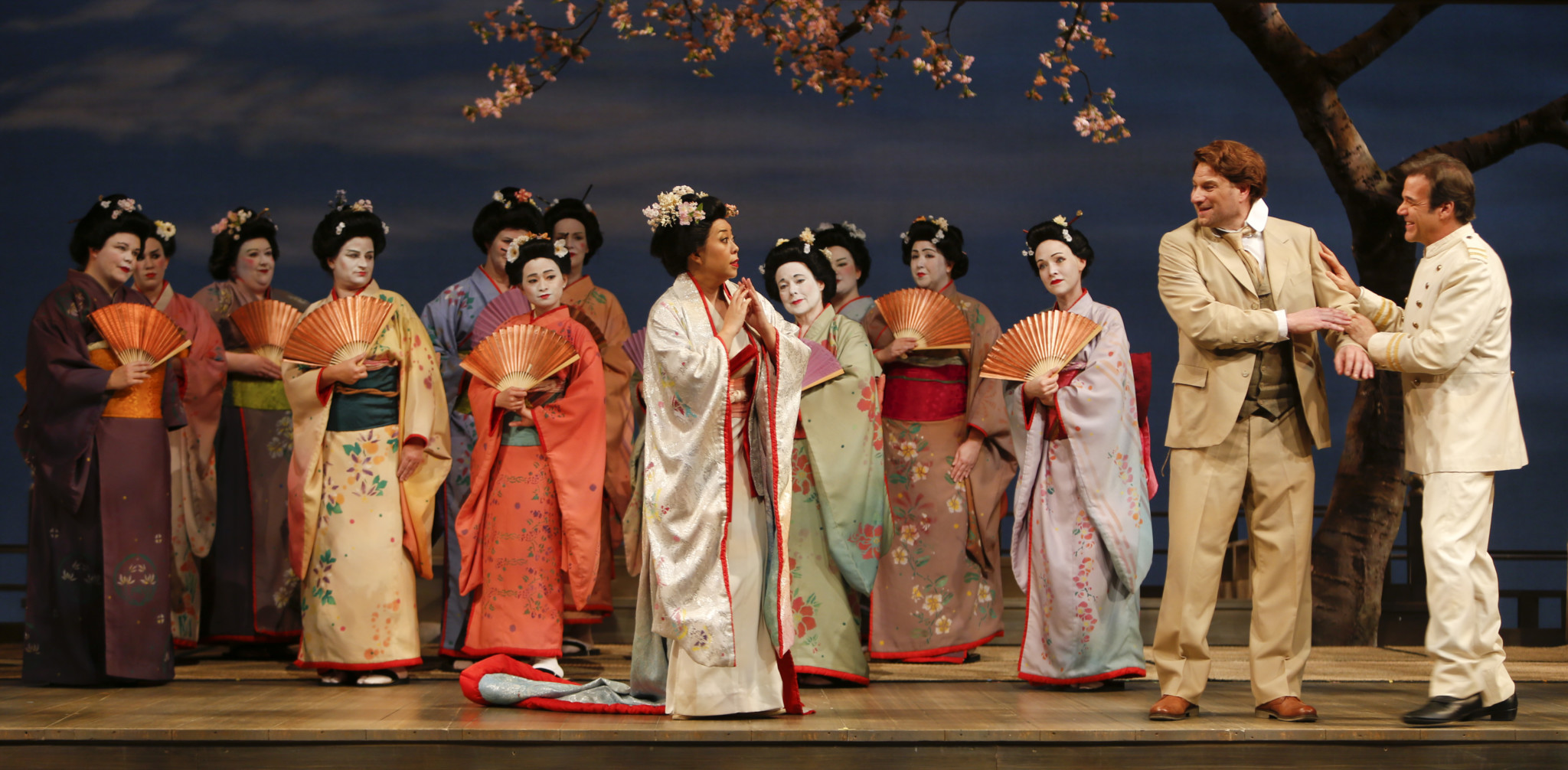Madama Butterfly – Stunning Performances Moved Me to Tears