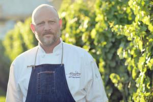 Chef Jeff Van Geest tasteofthursday