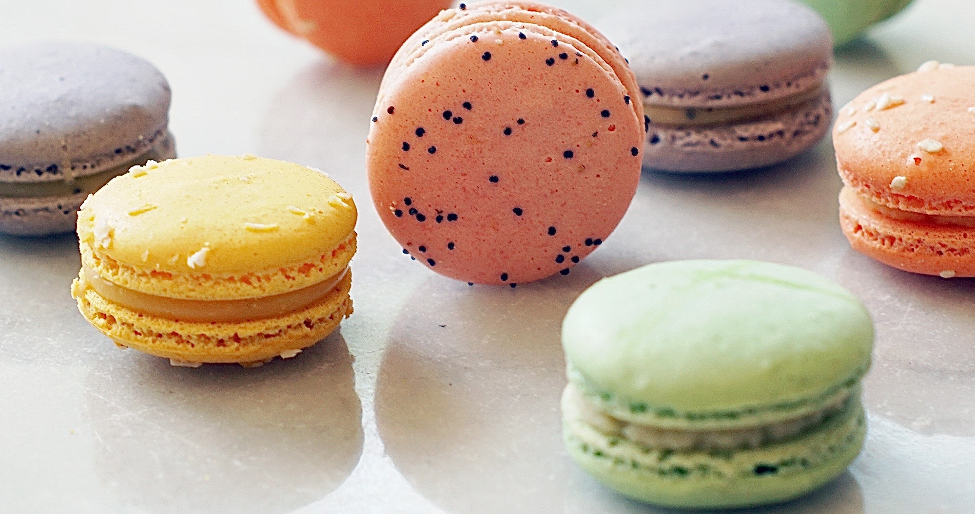 Celebrate Macaron Day Tomorrow at Faubourg Paris and Support BC Cancer Foundation