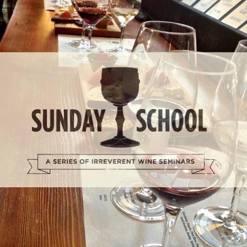 VUW Sunday School logo2