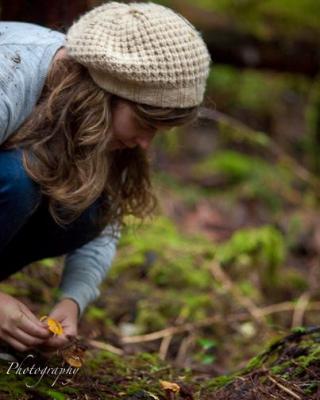 castro spring foraging 5