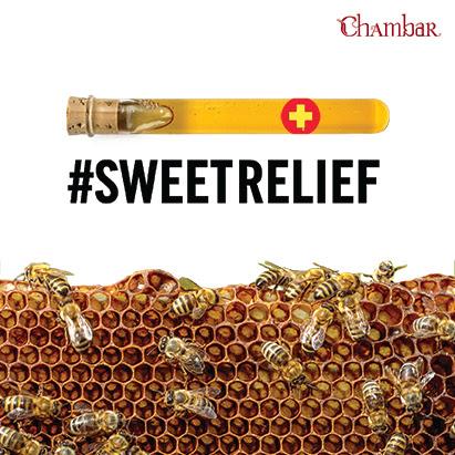 chambar sweetrelief