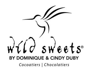 wild sweets logo