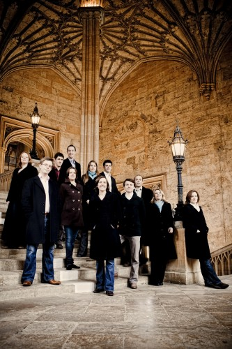Stile Antico - One of the world's greatest choral ensembles Photo credit Marco Borggreve