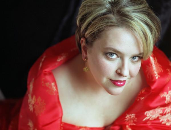 karina gauvin canadian superstar soprano Photo credit-Marco Borggreve
