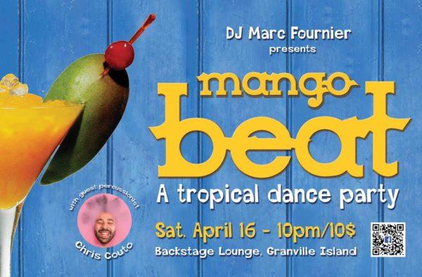 mango beat