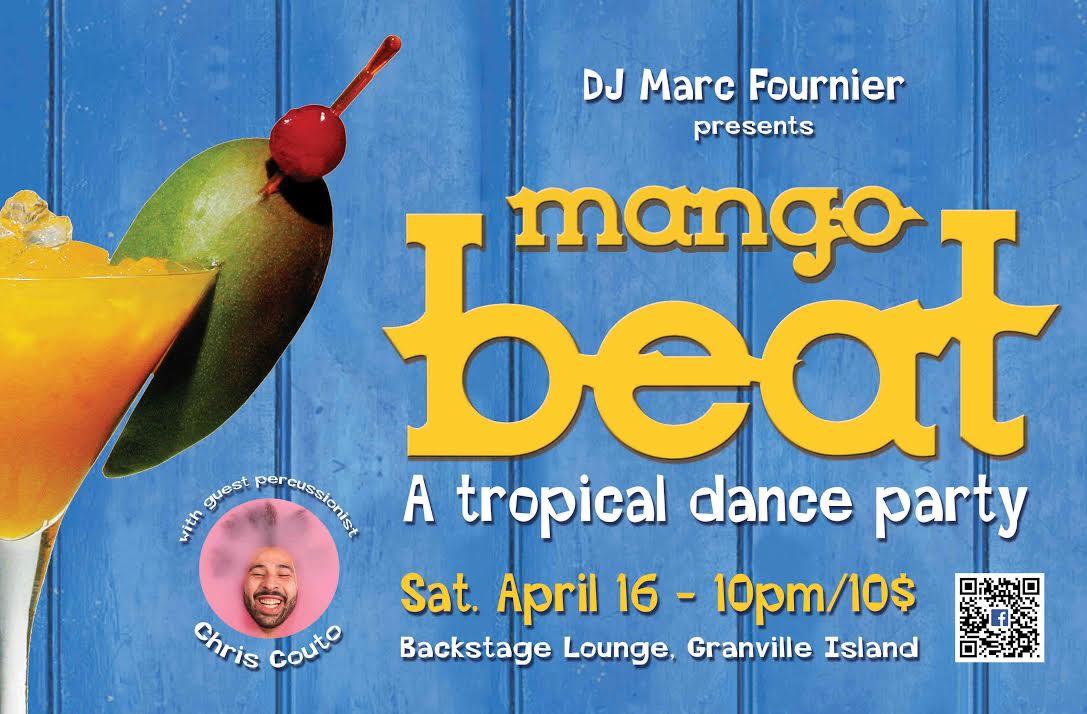 Mango, Flamenco, Patio & Che Malambo !