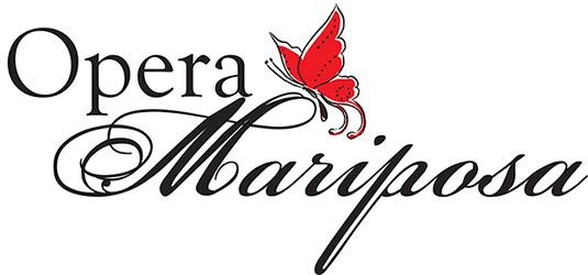opera mariposa