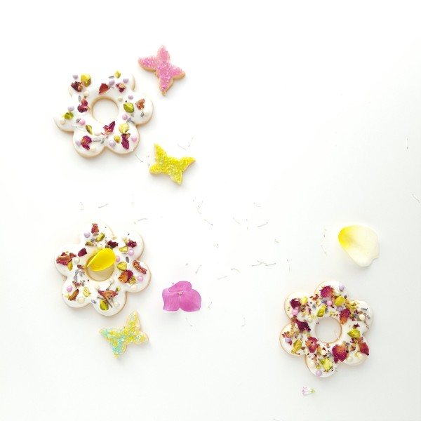 soirette Flower Cookies (2)