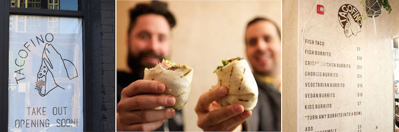TACOFINO comes to Vancouver's Yaletown