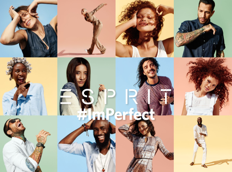 Esprit Launches in Vancouver this May with Fashion Royalty with a GIVEAWAY