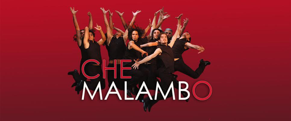 Caravan World Rhythms presents International Dance Sensation: Che Malambo
