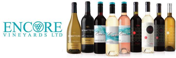 Three leading BC wineries partner for Spot Prawn Fest