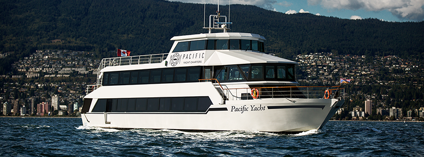Newly renovated and rebranded Pacific Yacht Charters