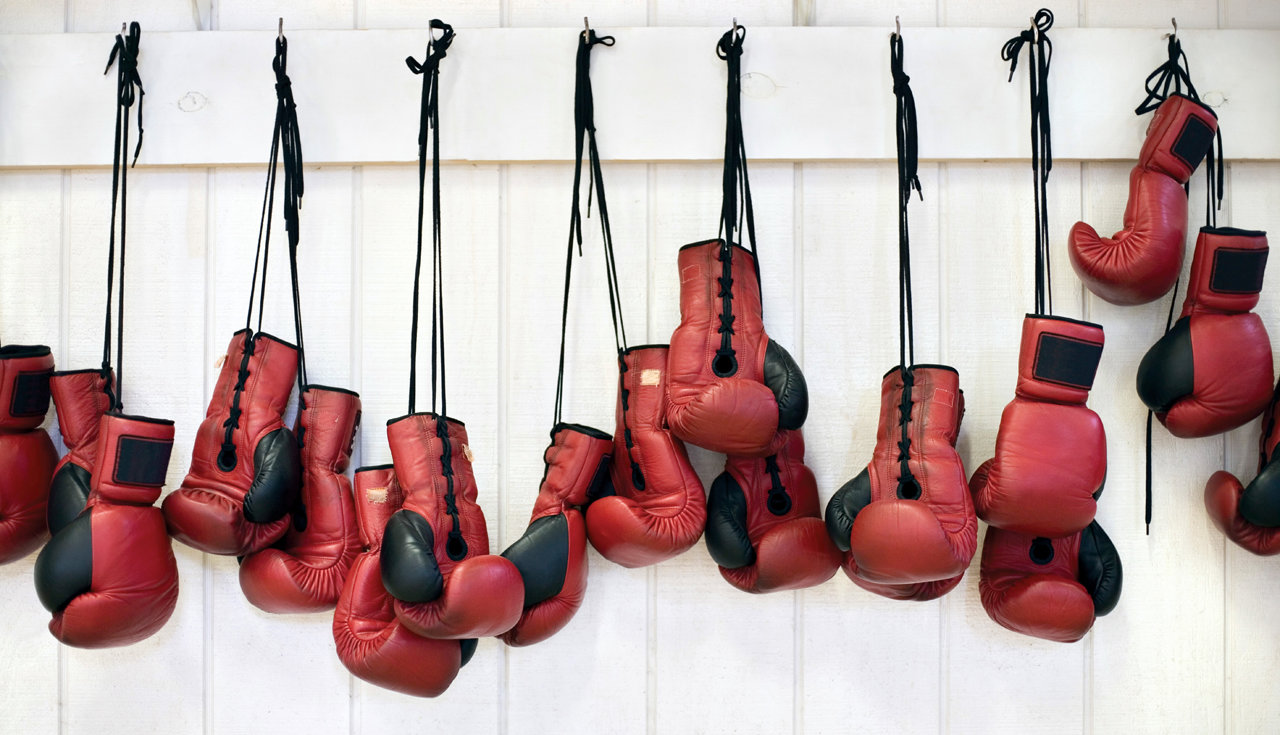 "ROCK STEADY BOXING NOW AVAILABLE IN VANCOUVER TO HELP PEOPLE WITH  PARKINSON'S DISEASE ""FIGHT BACK"""