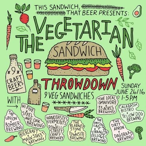 uncommon veggie