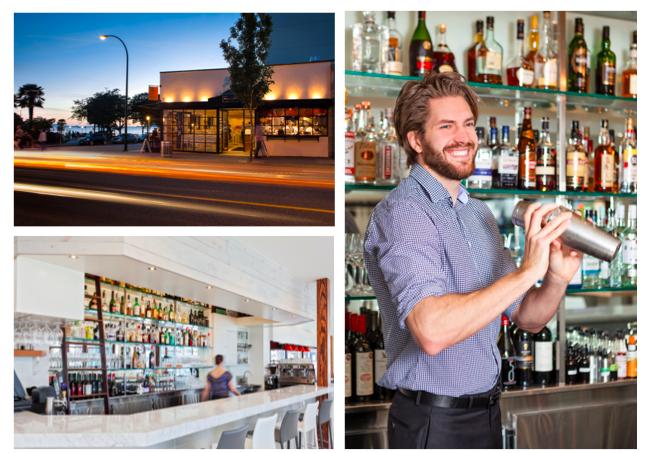 MEET THE NEW TEAM AT BEACH BAY CAFÉ AND PATIO: