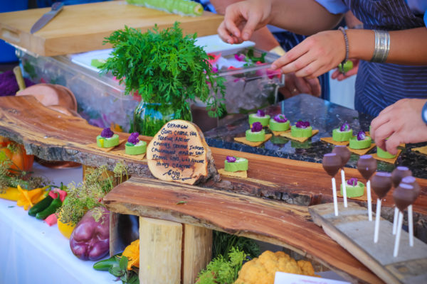 Okanagan Chefs Association presentation