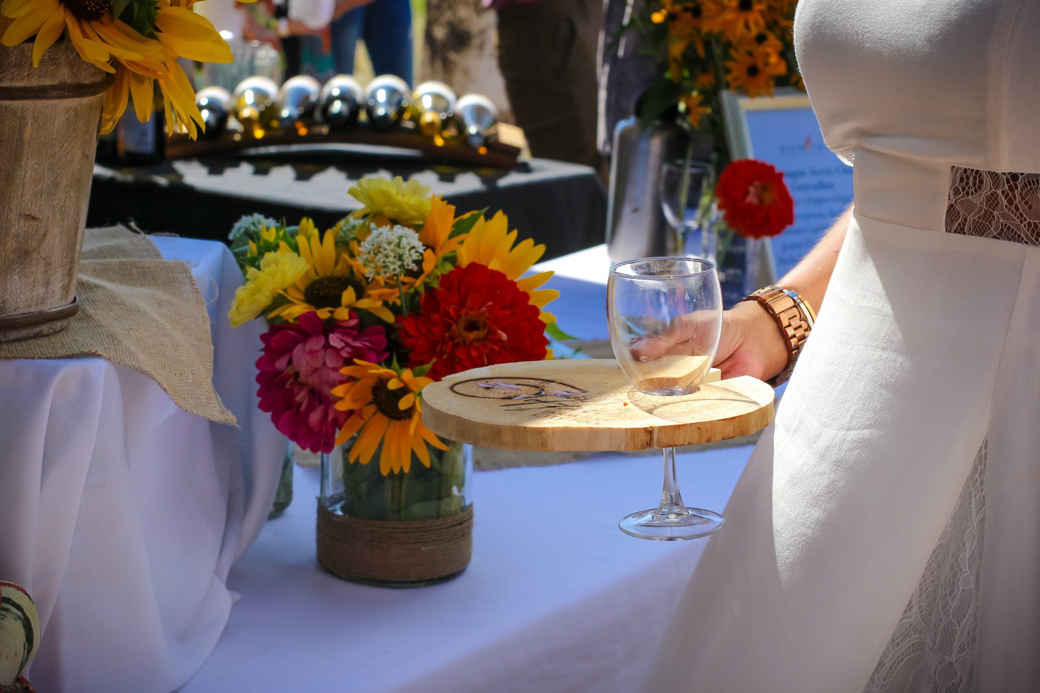 Okanagan Feast of Fields Goes 'Off the Grid'