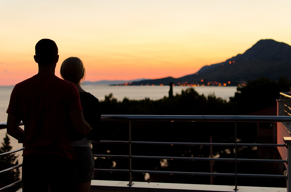 The top 5 romantic dining destinations in Vancouver