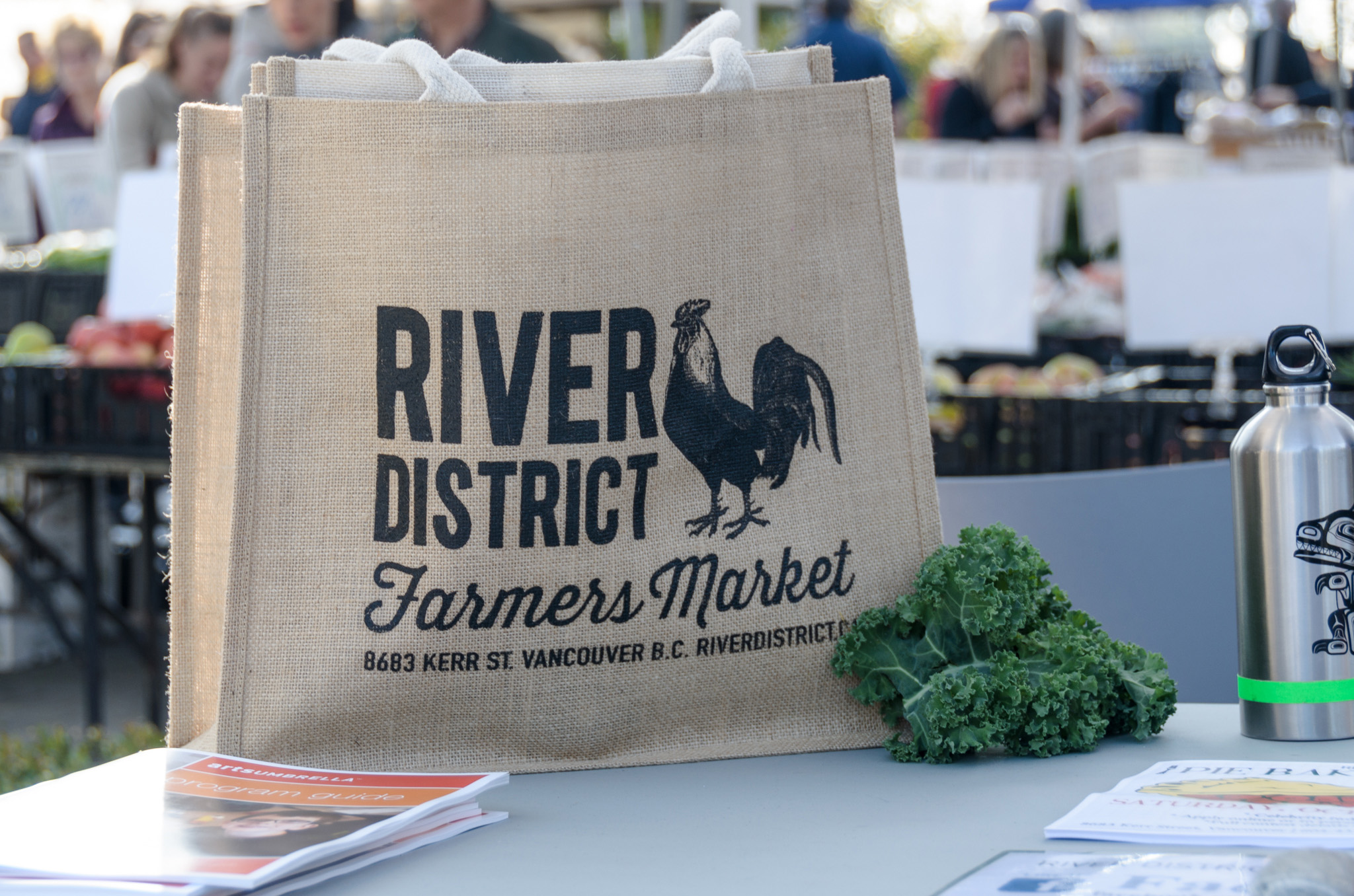 South Vancouver River District – new hub for your summer social calendar