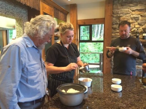 David Suzuki, Stephanie Noel, David Hawksworth - MyVanCity