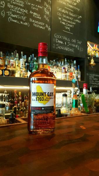 Mount Gay Rum_Cascade Room