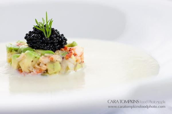 Taste asparagus soup ChefBongo_CTFP_1