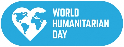 August 19 is World Humanitarian Day!