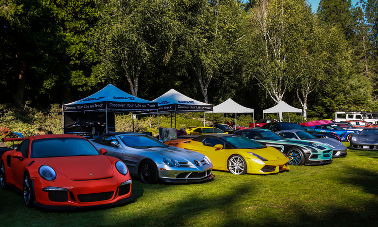 Luxury & Supercar Weekend gears up for its 7th year with $200M of luxury