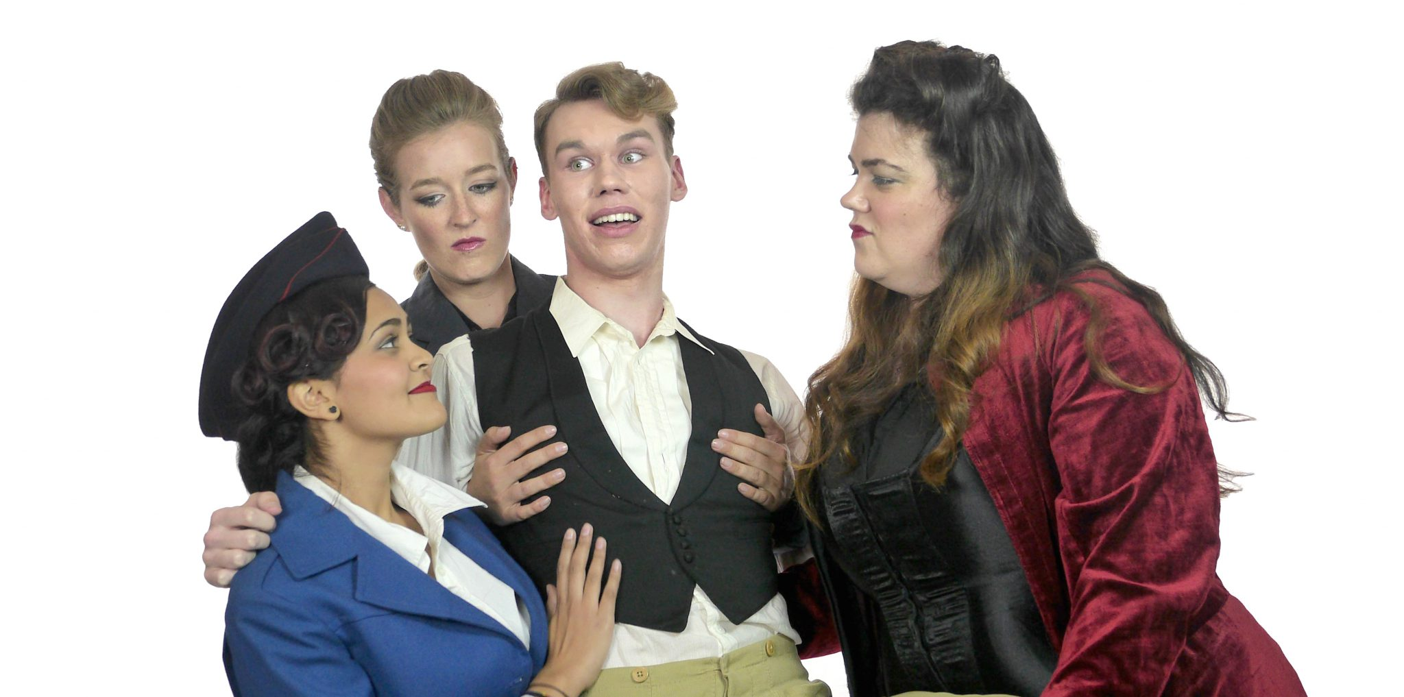 Alchemy Theatre & Vagabond Players present  William Shakespeare's  The Taming of the Shrew