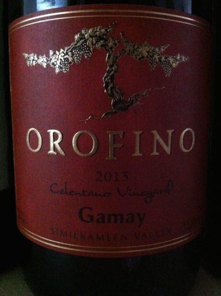 orofino-2013-gamay