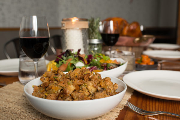 Dan Olson brioche bread stuffing credit jjelgertanja photographers