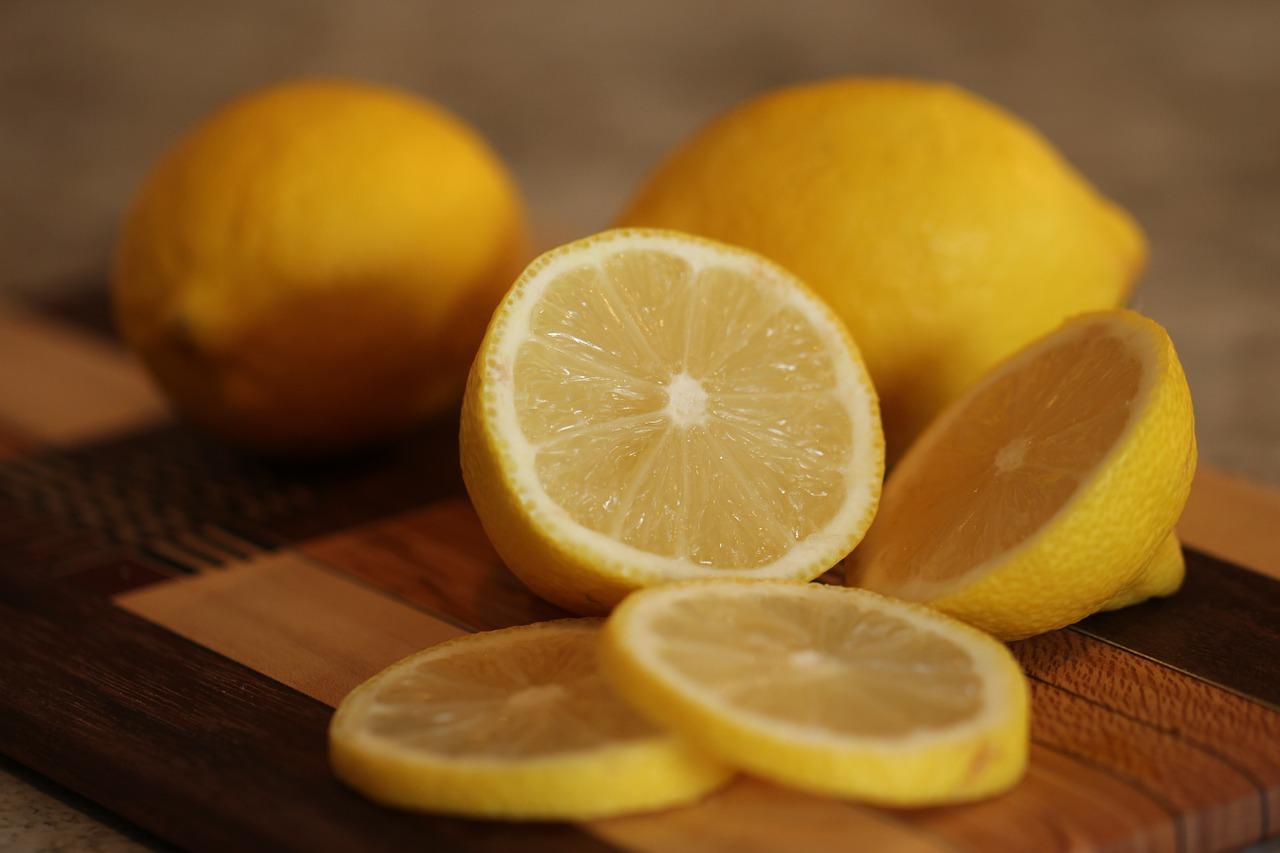 #TasteofThursday Lemon Cheesecake recipe