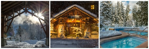 Guests save up to 32% with Nita Lake Lodge's early bird ski and stay packages