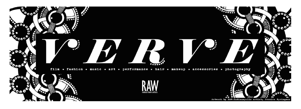 "RAW Vancouver: presents ""VERVE"""