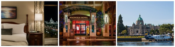 Magnolia Hotel & Spa shines in the Condé Nast Traveler 2016 Reader's Choice Awards